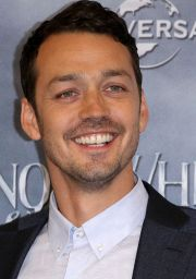 "Rupert Sanders beim ""Snow White & the Huntsman""-Photocall"