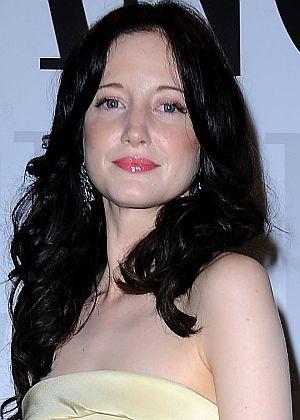 Andrea Riseborough beim Filmfest Venedig