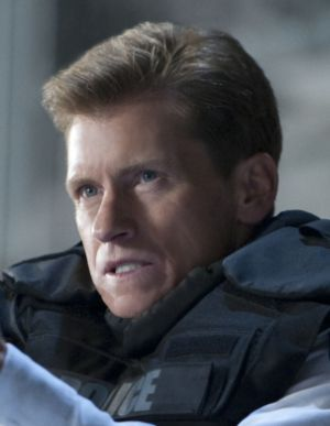 "Denis Leary in ""The Amazing Spider-Man (3D)"""