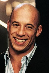 Vin Diesel