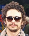 James Franco auf dem Roten Teppich vor dem Gasteig in Mnchen