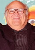"Danny DeVito beim ""Lorax""-Photocall in Berlin"