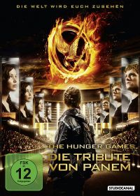 The Hunger Games - Die Tribute von Panem
