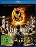 The Hunger Games - Die Tribute von Panem