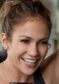 Jennifer Lopez in