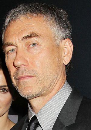 """Regisseur Tony Gilroy auf der Premiere von """"Das Bourne Vermächtnis"""""""