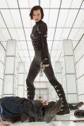 "Milla Jovovich in ""Resident Evil: Retribution 3D"""
