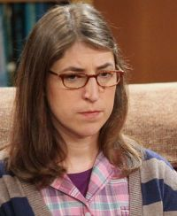 Mayim Bialik in