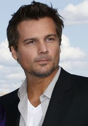 Len Wiseman in Berlin