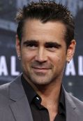 "Colin Farrell auf der ""Total Recall""-Premiere in Berlin"