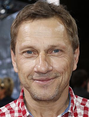 """Total Recall""-Premiere in Berlin mit Richy Müller"