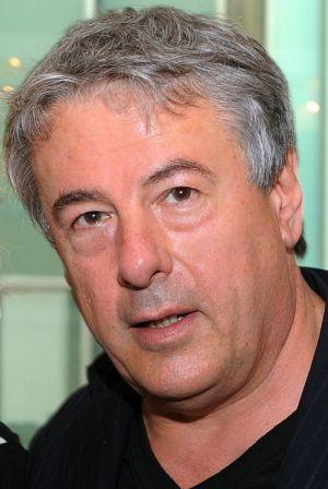 Regisseur Markus Imboden auf der Deutschlandpremiere am 01. Juli 2012 in München