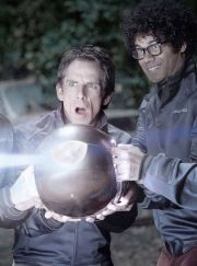 "Ben Stiller und Richard Ayoade in ""The Watch - Nachbarn der 3. Art"""