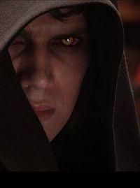 Hayden Christensen auf der Seite der dunklen Mächte