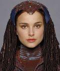 Natalie Portman als Senatorin Amidala