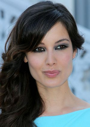"Bérénice Marlohe in ""James Bond 007: Skyfall"""