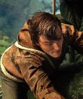 Nicholas Hoult in &quot;Jack and the Giants 3D&quot;