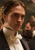 "Robert Pattinson in ""Bel Ami"""