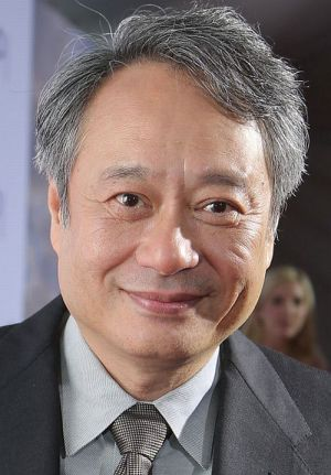 """Ang Lee auf der Weltpremiere von """"Life of Pi: Schiffbruch mit Tiger 3D """""""