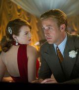 "Emma Stone und Ryan Gosling in ""Gangster Squad"""