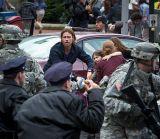 """Brad Pitt in """"World War Z 3D"""""""