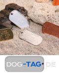 Dog Tag-Ketten