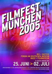 Filmfest München 2005