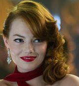 Laszive Emma Stone in &quot;Gangster Squad&quot;