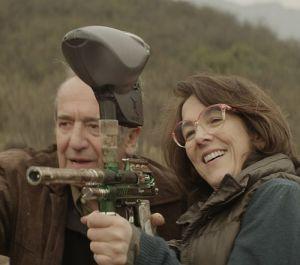 "Sergio Hernández und Paulina García in ""Gloria"""