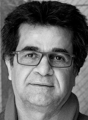 "Regisseur Jafar Panahi (""Pardé"")"