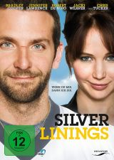 DVD Cover zu Silver Linings