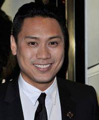 Jon M. Chu auf der Londoner Premiere von