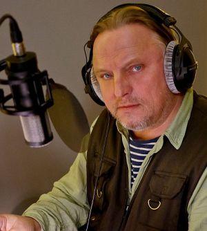 """Axel Prahl spricht den Kommentar von """"Die Nordsee - Unser Meer"""""""