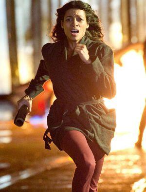 """Rosario Dawson in """"Trance - Gefährliche Erinnerung"""""""