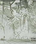 Zeichnung für Madagascar