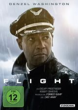 DVD Cover zu Flight
