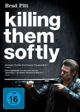 DVD Cover zu Killing Them Softly