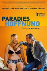 Filmplakat zu Paradies: Hoffnung