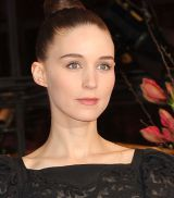 "Rooney Mara in Berlin (""Side Effects - Tödliche Nebenwirkungen"")"