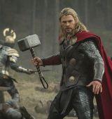 "Chris Hemsworth in ""Thor - The Dark Kingdom 3D"""