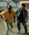 """Denzel Washington und Mark Wahlberg zu """"2 Guns"""""""