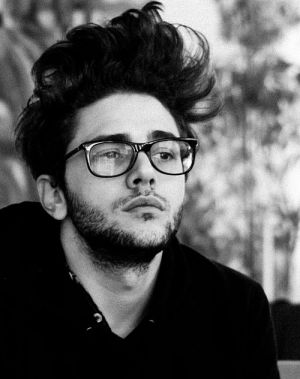 "Xavier Dolan (""Laurence Anyways"")"