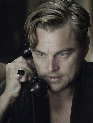 "Machthungriger Leonardo DiCaprio in ""Der große Gatsby"""