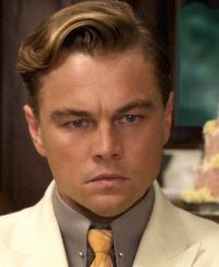 Leonardo DiCaprio als &quot;Der groe Gatsby&quot;