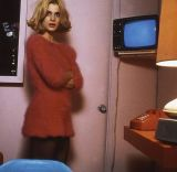 "Nastassja Kinski in ""Paris, Texas"""