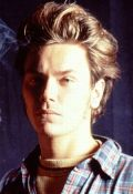 "River Phoenix in ""My Private Idaho"""