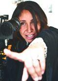 """Haifaa Al Mansour (""""Wadjda"""")"""