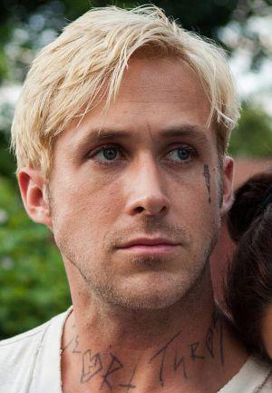 Ryan Gosling manchmal auch Ballett-Tänzer