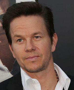 """Mark Wahlberg auf der Premiere in Miamy von """"Pain & Gain"""""""