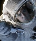 "George Clooney in ""Gravity 3D"""